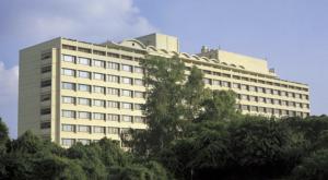The Oberoi, Delhi